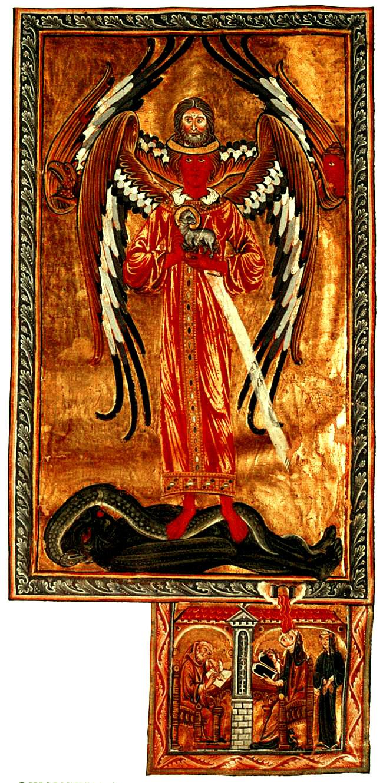 Hildegard-Vision-I